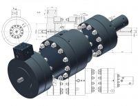 Heiss Convertisseur de pression HHU hydraulique