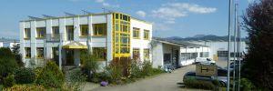 Heiss Firmengebäude